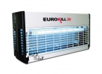 Lampa rażąca Eurokill 30 biała 2x15W