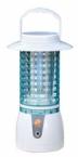 Lampa rażąca Economy na baterie 1x6W