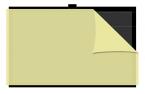 Lep do lampy WE-SB 30 czarny 460x300mm