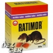Ratimor / Bromadiolone pasta 250g