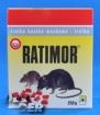Ratimor / Bromadiolone kostka 250g