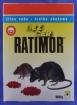 Ratimor / Bromadiolone trutka zbożowa 500g