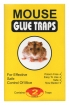 Zdjęcie Lep na myszy mouse glue trap 2szt